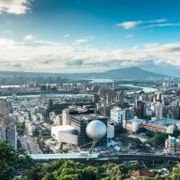 台北表演藝術中心獲外媒注意 預計今年6月完工明年正式開幕