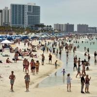 【要玩還是要命?】美國學生最瘋「春假」...僅剩12%民眾計畫出遊