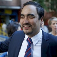 Taiwanese-American Tim Wu to join White House