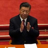 中國製造業「卡脖子、掉鏈子」 官員:距製造強國仍得拚30年