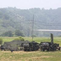 軍費談判達成協議 南韓允為美國駐軍擴大支出