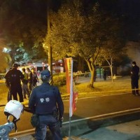 2 dead as gun violence erupts in 3 Taiwan cities Sunday