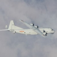 2 Chinese military aircraft enter Taiwan's ADIZ