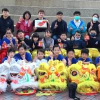 New Taipei revving up English education campaign