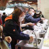 台灣出現今年首例「傷寒」本土病例 疾管署呼籲民眾避免生飲生食、留意手部衛生