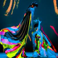 超台!雲門舞集《十三聲》生猛遊歐台灣巡演 鄭宗龍攜林強重現童年艋舺記憶