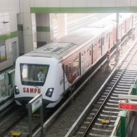 台中捷運3/25恢復試營運 免費試乘30天 4/25正式通車