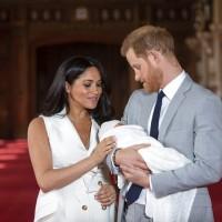 英國王室之謎 哈利與梅根之子為何不是王子?