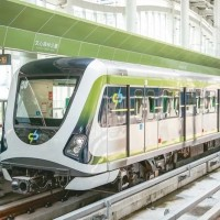 Taiwan's Taichung MRT line gets rid of China-made couplers, launch set for April 25