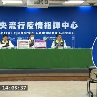 陳時中: 台灣首批AZ疫苗檢驗過6關•只差無菌試驗就放行 疾管署: 接種預計分3階段•6月起開放65歲以上長者