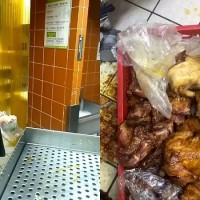 Carrefour Taiwan accused of food safety violations