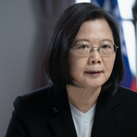 President Tsai looks to bolster supply chains between Taiwan, EU