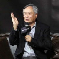 Oscar winner Ang Lee tells Taiwan premier to follow New Zealand's example