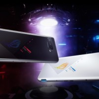 Taiwan's Asus unveils its latest ROG Phone 5