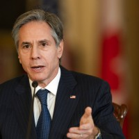 US secretary of state calls Taiwan 'country'