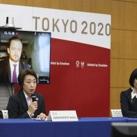Olympics: No Chinese vaccines to be taken by Team Japan, minister says