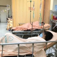 164 hospitalized in southern Taiwan with suspected food poisoning
