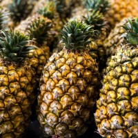 Taiwan pineapples qualify for Tokyo Olympics