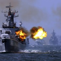 Analyst says China could attack Taiwan from all directions