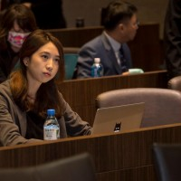 29-year-old boosting Taiwan's soft power