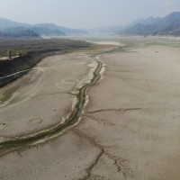Taiwan to spend US$5.65 billion to improve water infrastructure