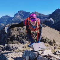 Celebrated mountaineer raises funds to clean Taiwan's highest peaks