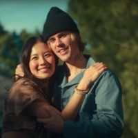 Taiwanese-American actress stars in Justin Bieber video