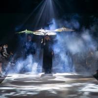 台灣時尚品牌東裝「壞色」秋冬發表會 大玩故宮文物體現東方哲學