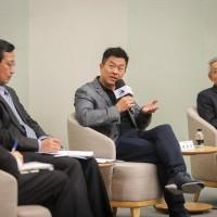 【電動車時代來臨】和大沈國榮: 台灣技術仍待迎頭趕上 鴻海魏國章: MIH聯盟已有全球1065廠商參與