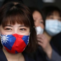 US senators reintroduce bill backing Taiwan's inclusion in WHO