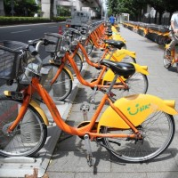 New Taipei, Kaohsiung end free 30-minute YouBike rides