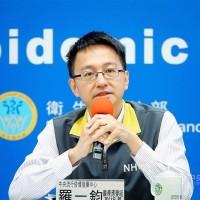 台灣3/20新增1例自印尼境外移入COVID19病例 累計確診1005例