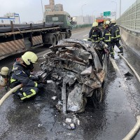 Taiwan family loses four members in two fatal road accidents a month apart