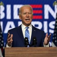 Biden, Harris condemn US racism, sexism in blunt language