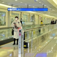 台灣3/24增兩例新冠境外移入 為印尼籍學生和菲律賓籍移工