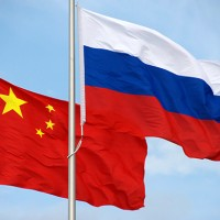 In face of heightened Western cooperation, Russia, China hold high-level talks
