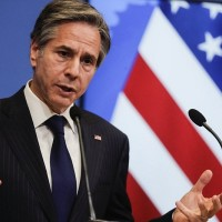 US, EU to cooperate on China dialogue, Russia challenge: statement