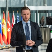 Lithuania mulls amending law to advance ties with Taiwan