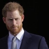 脫離王室猛掙錢  英國哈利王子獲新頭銜「影響長」