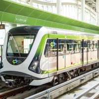Taichung MRT resumes trial runs after 4-month suspension