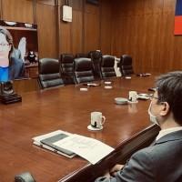 Taiwan donates US$250,000 to fight Ebola virus