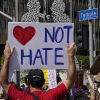 美國反亞裔暴力遊行遍地開花 韓裔美籍眾議院議員心痛幼子被霸凌