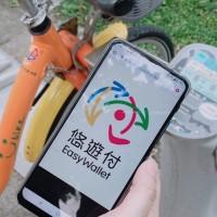【悠遊卡推多項優惠】悠遊樂騎YouBike•本人記名卡扣款 均可享現金回饋