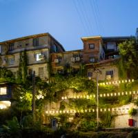 Taiwan's Treasure Hill Light Festival to run through May 9