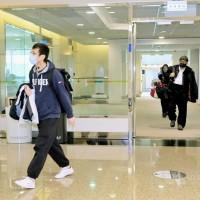 【新冠肺炎】台灣29日增一境外 台籍男自菲律賓返台後確診