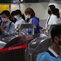 Taipei MRT fines belligerent fare jumper