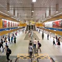 Ticket fraud most common offense on Taipei MRT