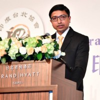India Taiwan Association holds Republic Day event