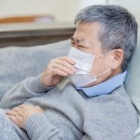 【今年首例流感重症死亡】 80多歲老翁未接種疫苗 住院第7天病逝