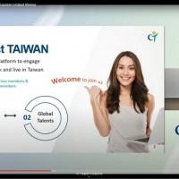 Taiwanese companies hold online job fair in US